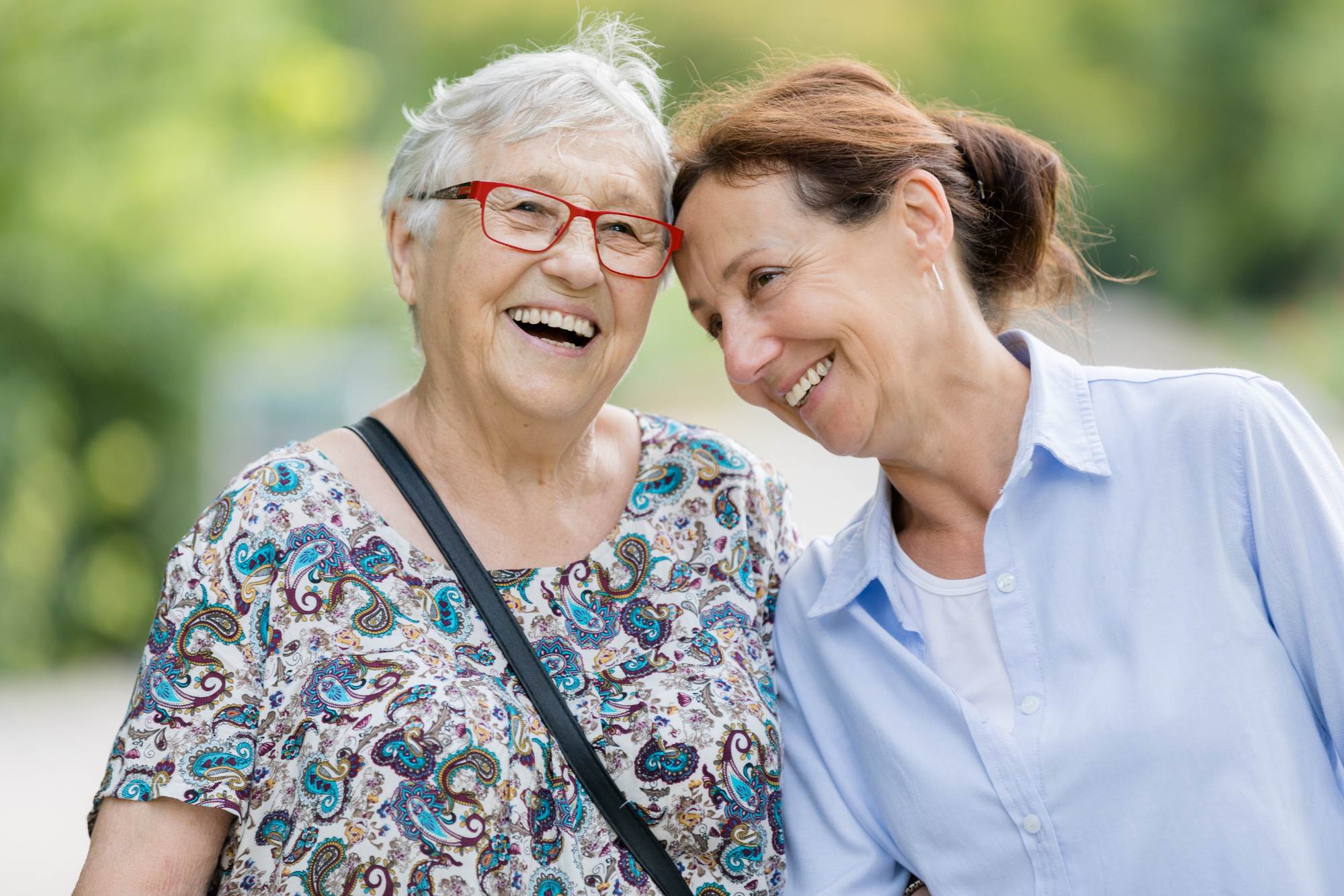 Do your parents need the aged care discussion?  Let's help you…