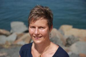 Jeanne Motteram